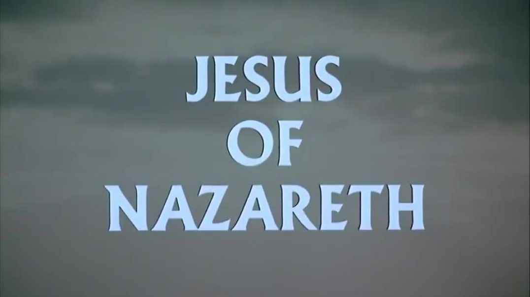 Jesus de Nazareth (cap. 1)