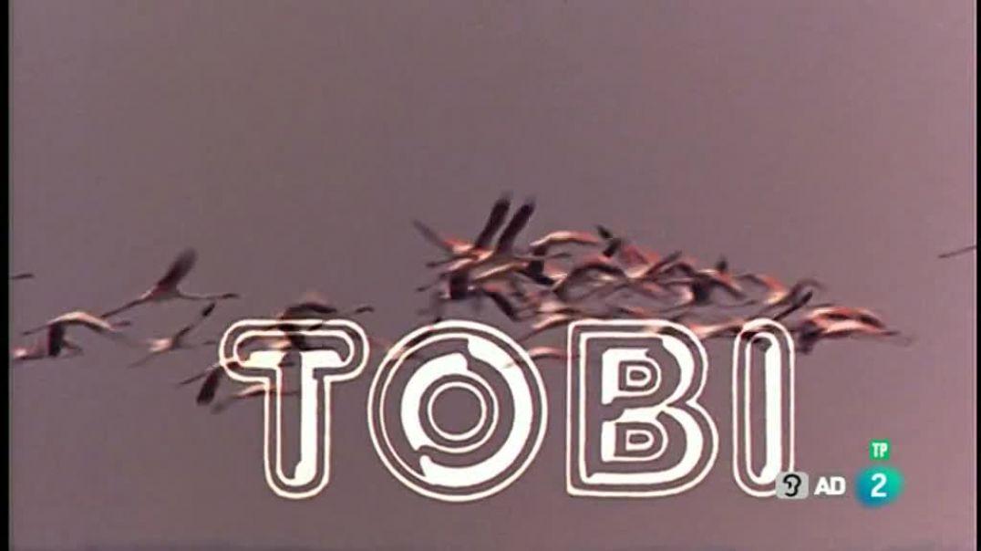 PELICULA Tobi el niño con alas (1978)