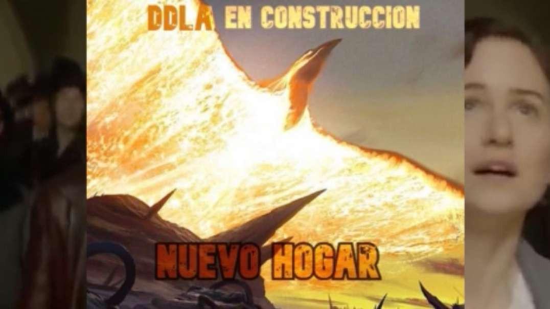 DDLA en construcción - NUEVA CASA, NUEVO HOGAR