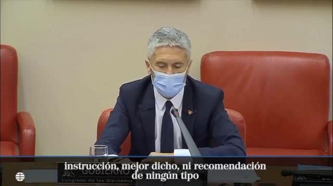 YA SE ESTÁN QUITANDO EL MUERTO DE ENCIMA