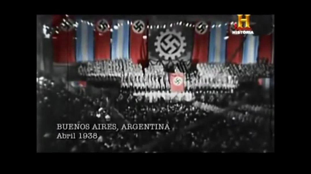 ARGENTINA NACIONAL SOCIALISTA