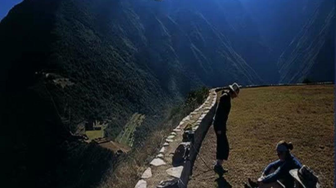 Qhapaq Ñan la Ruta Inka de Sabiduría