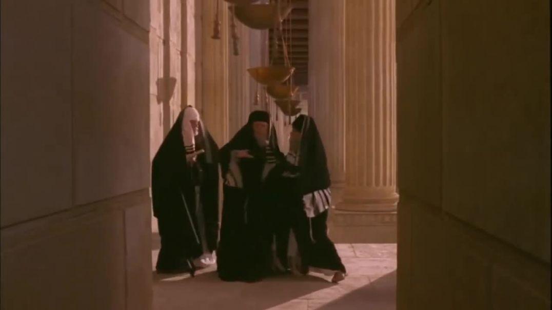 Vino a hacer justicia enfrentándose a todo aquel que prostituyera lo sagrado.