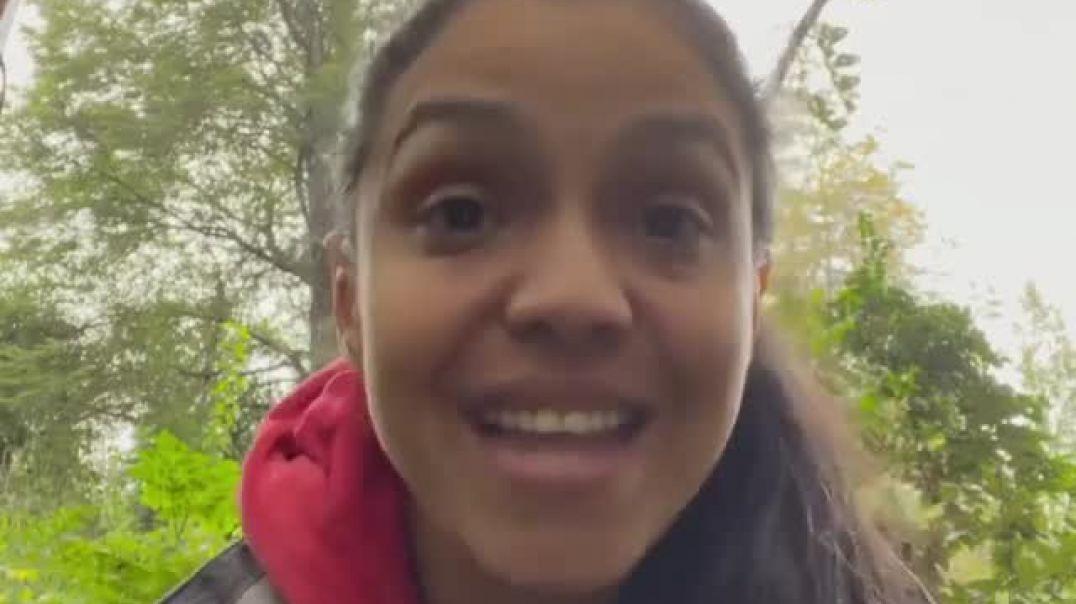 Doctora Chilena , Paz Belén Pérez, llama a dejar de usar mascarilla