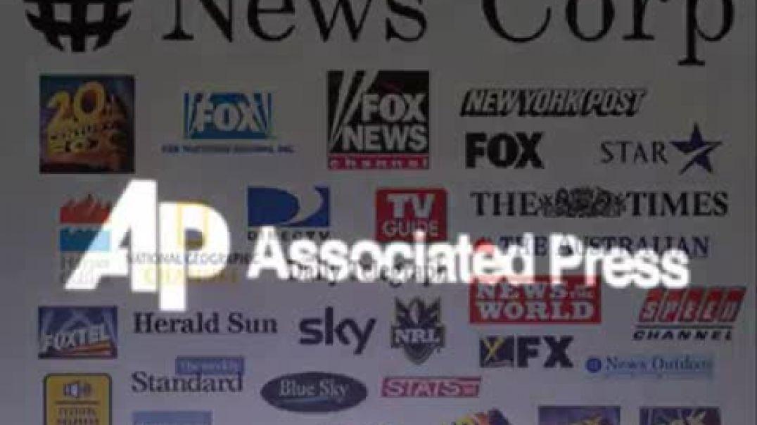 El Control Judío de los Medios de Comunicación