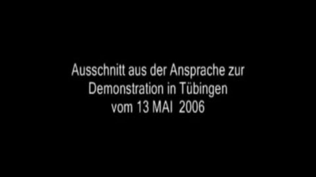 Videos Inéditos del  Dr Hamer   4/4  -  Ciencia Curativa Germánica