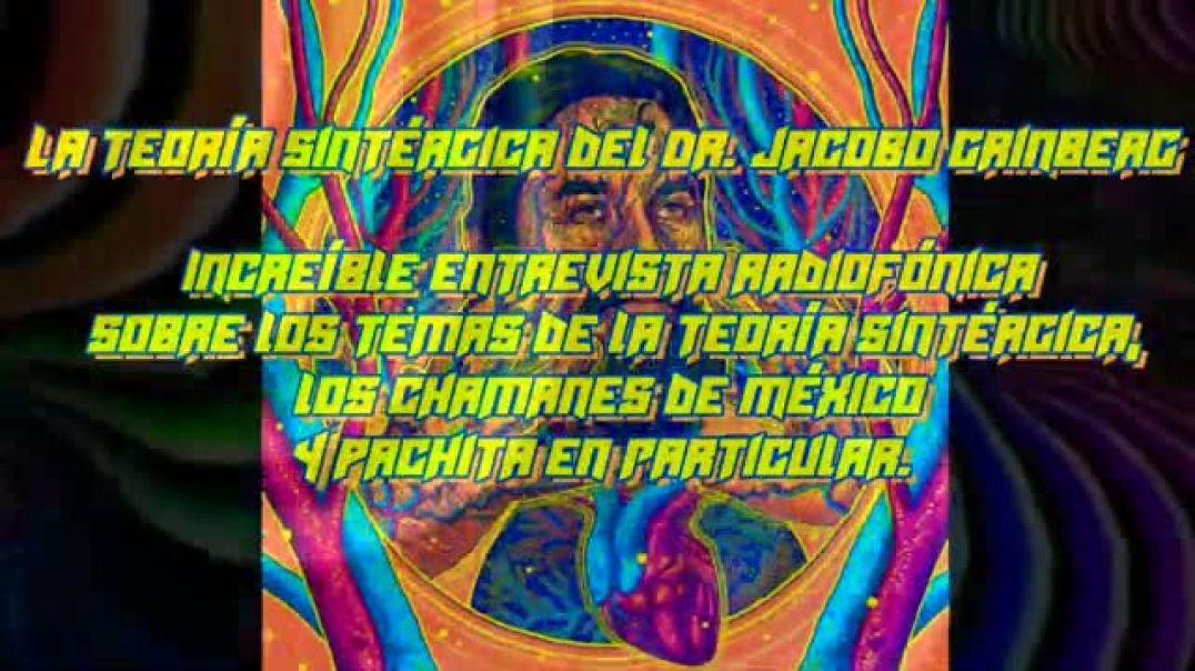 Dr Jacobo Grinberg   La creación de la realida