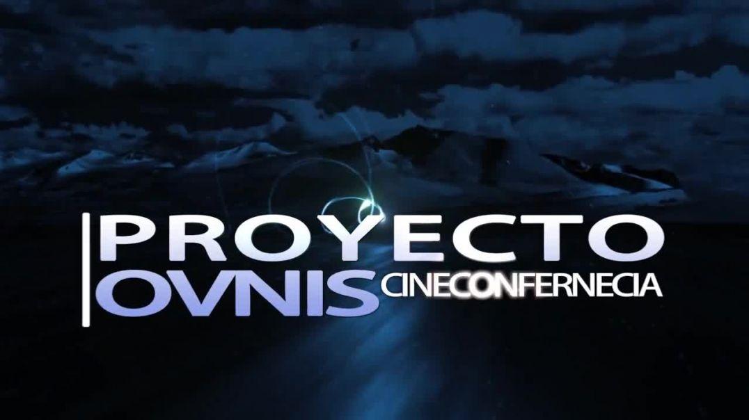 PROYECTO OVNIS CINECONFERENCIA 1 / FIN DE UN CICLO