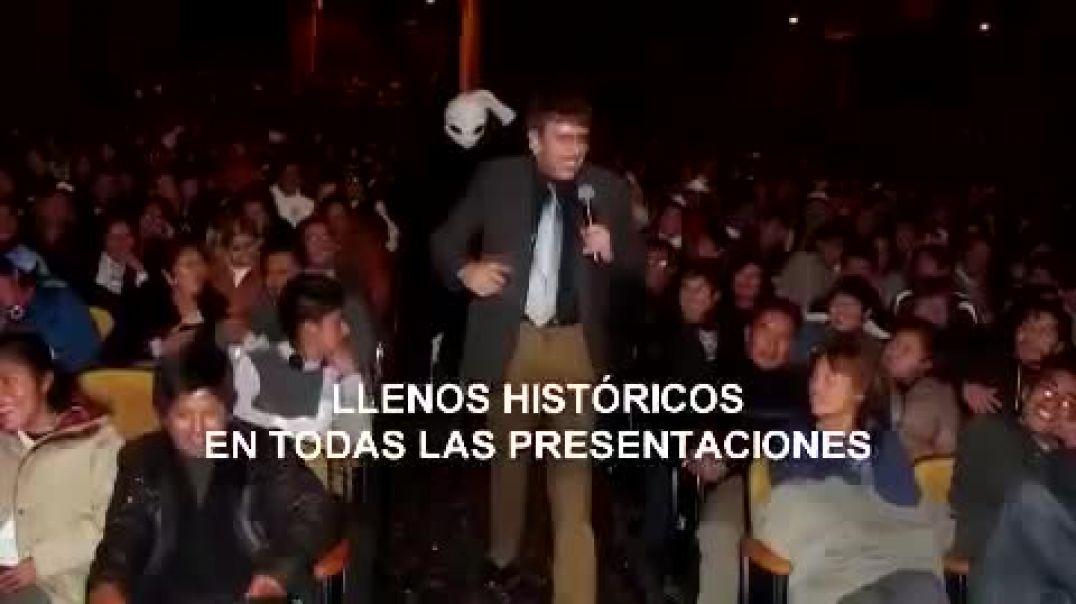 EN EL MUNDO YA SE HABLA DE LOS OVNIS NAZIS / PROYECTO OVNIS 2013/14