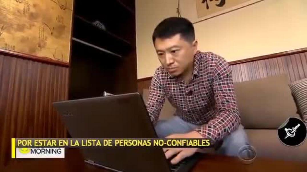 ATENCIÓN,Carnet de ciudadano Chino