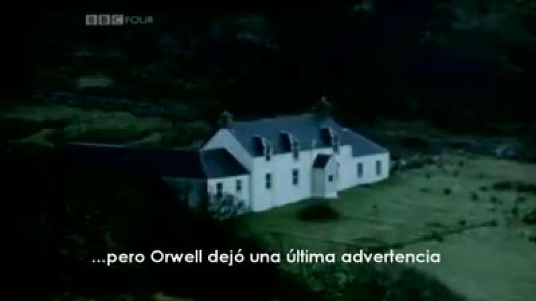 1984 La última advertencia de Orwell