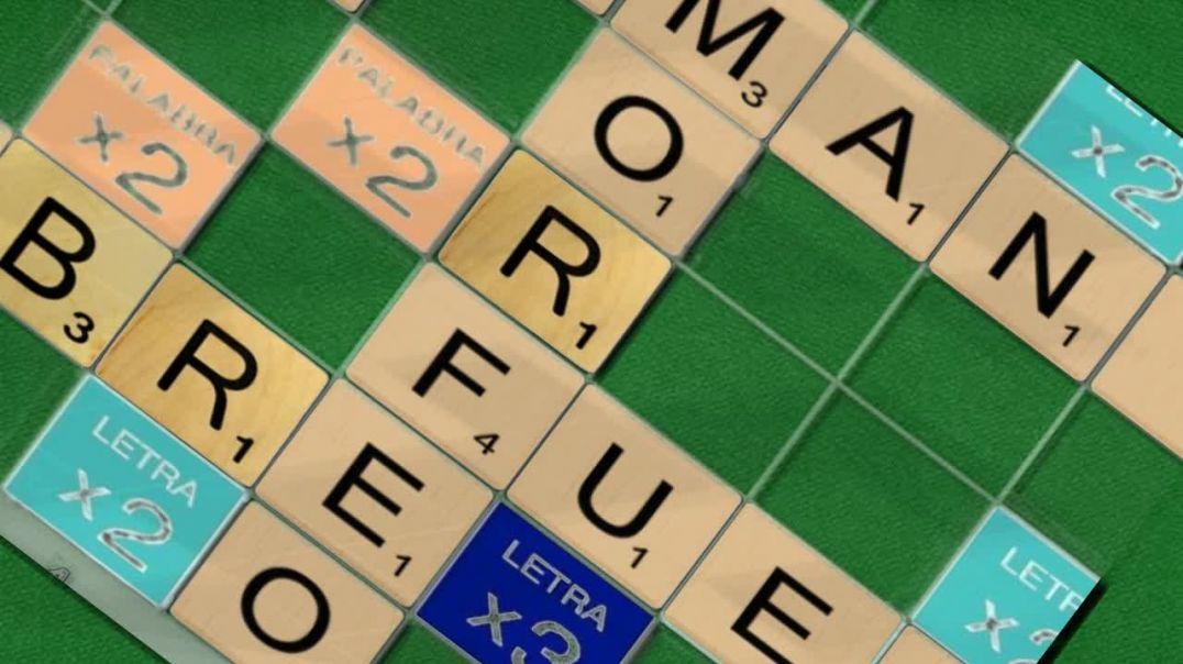 DDLA - Scrabble