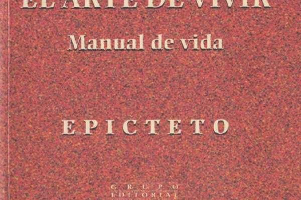Epicteto - El Arte de Vivir