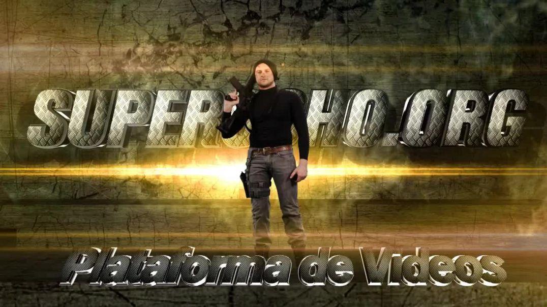 Superocho - Explosivo!