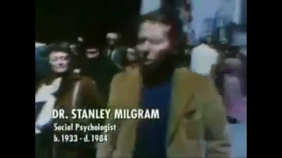 EL EXPERIMENTO MILGRAM - [FARSA]