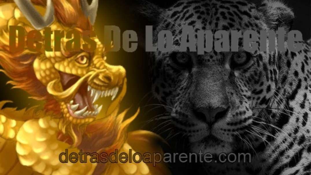 El guerrero jaguar y el Dragón - DDLA  somos legión somos dragón