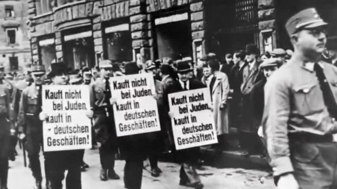"""""""Profesores y cineastas admiten en secreto que el Holocausto es falso""""."""