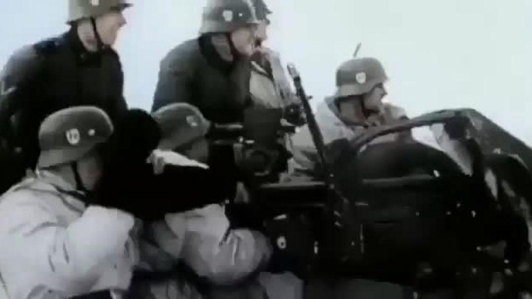 SS Marschiert in Feindesland - version rara