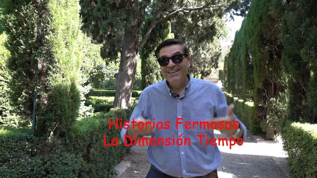 La Dimension tiempo.HF-6