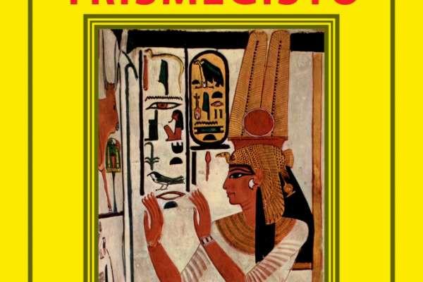Anónimo - Libros Sagrados de Hermes Trismegisto