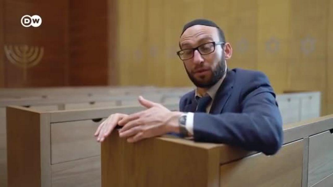 Desertores ultraortodoxos   Nueva vida para los judíos en Alemania   DW Documenta