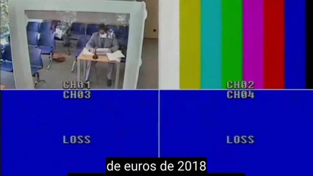 VISTA EN EL JUICIO DE ACUSACIÓN DE ANA PASTOR (NEWTRAL)