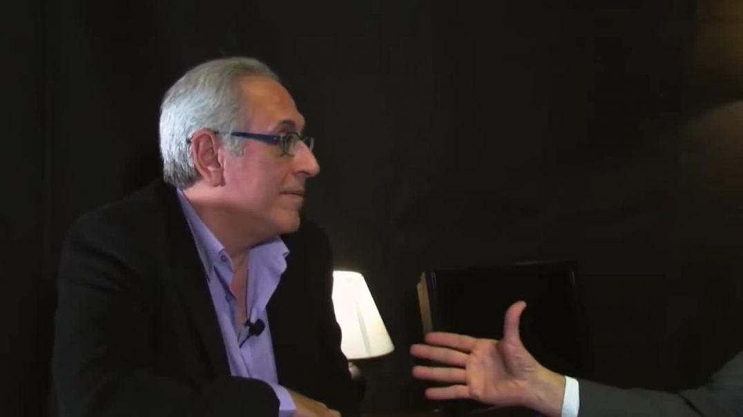 Pedro Varela entrevistado por Miguel Celades en Desde la Matrix
