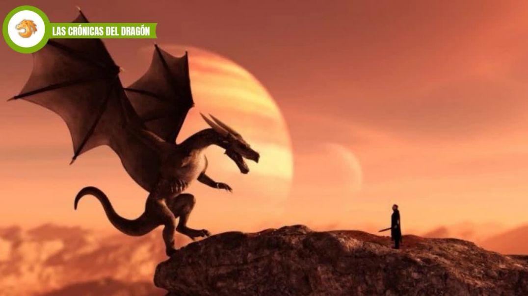 Las crónicas del Dragón -  011. La voluntad