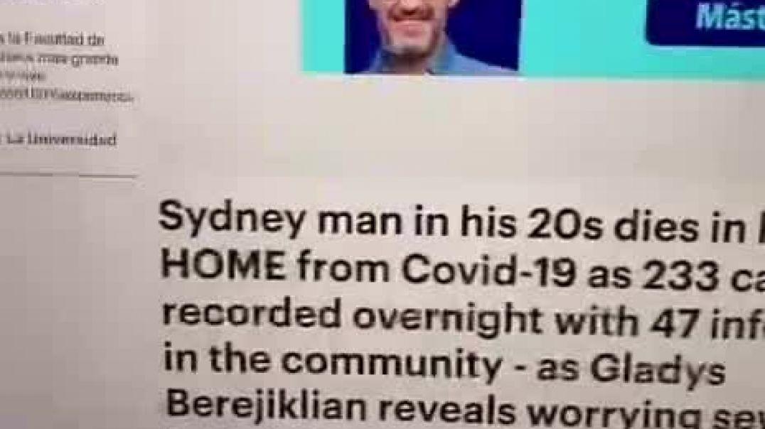 Y seguimos con el fenómeno 233 ?????