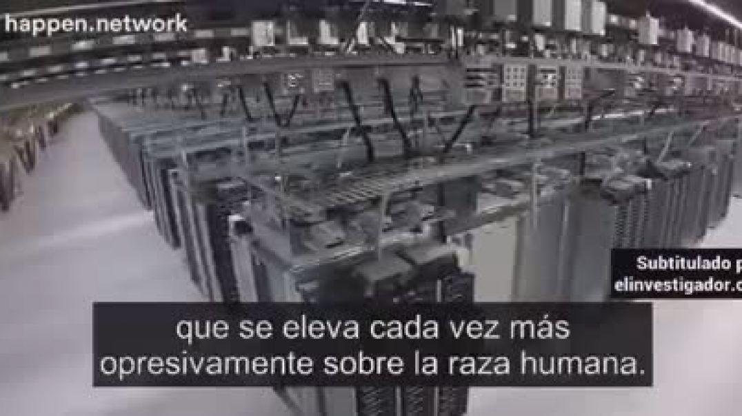 Parte del documental estrella del REINO UNIDO censurado