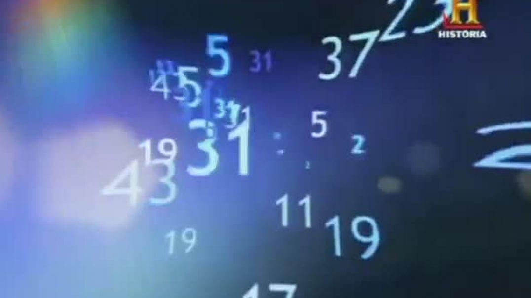 La música de los números primos(2/3) OCTAVAS DESDOBLADAS
