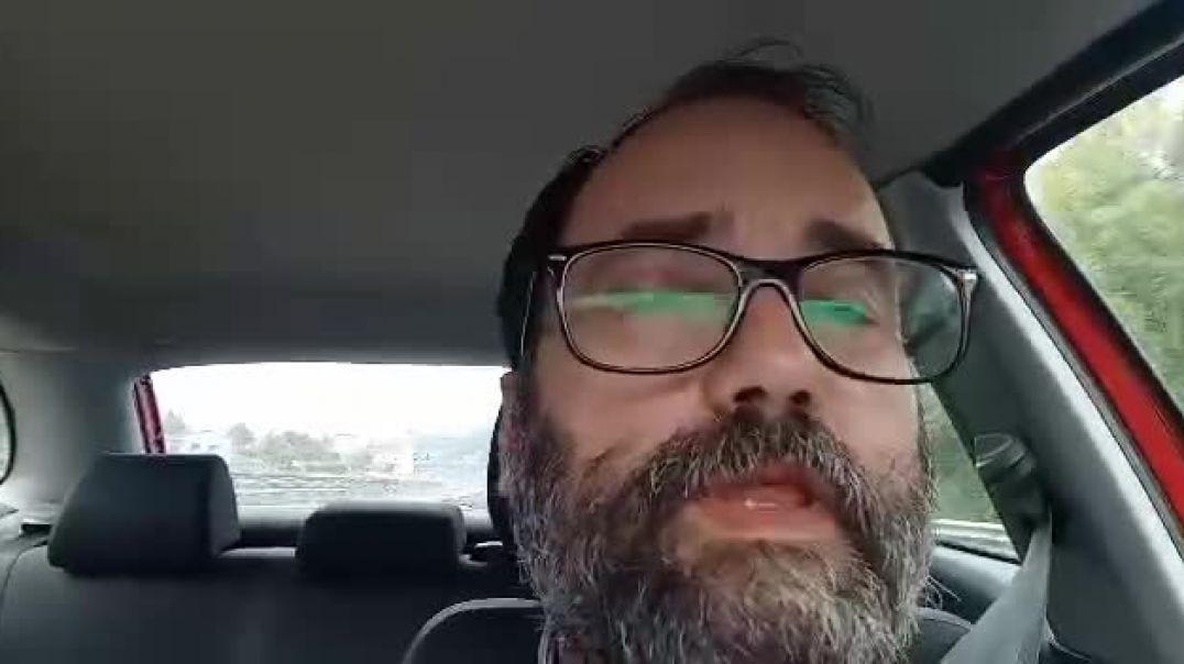 Actualización sobre Joaquin, el hombre atado en el Hospital Fundacion Jimenez Diaz de Madrid