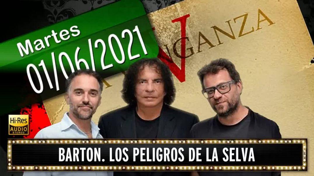 Alejandro Dolina - Los Peligros de la Selva
