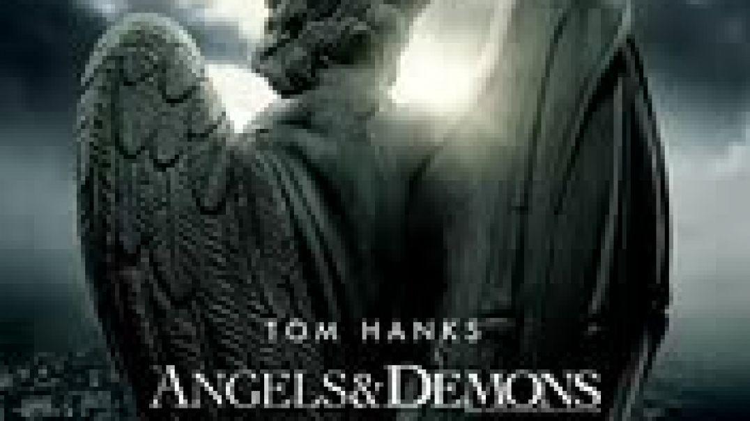 BSO película Angeles y Demonios