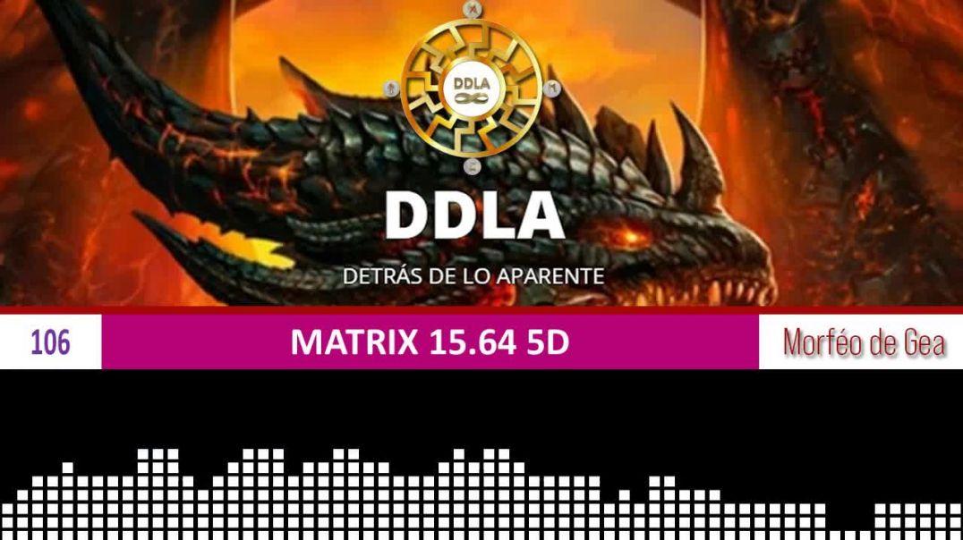 Matrix 15.64 5D