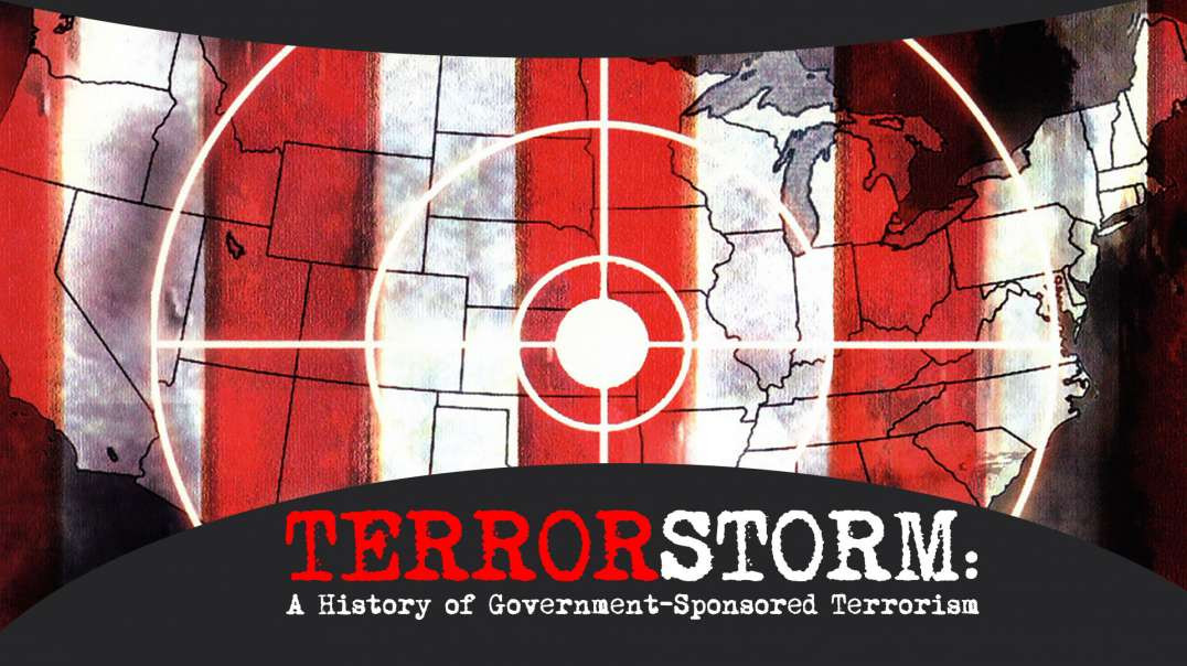 TerrorStorm - Historia reciente de los atentados de bandera