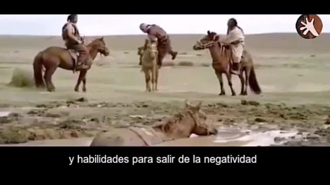 FUERZA MENTAL- SE SIEMPRE POSITIVO