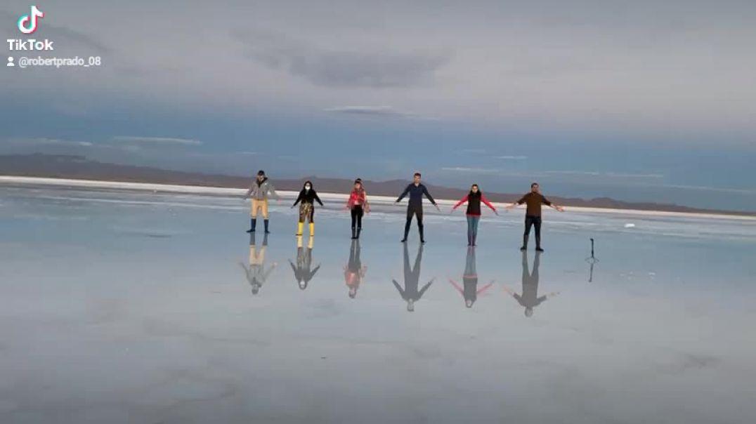 Salar de Uyuni, Potosí -  Bolivia