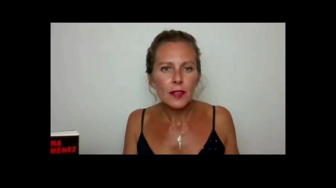 Batalla espiritual por el alma humana , Cristina Martin Giménez